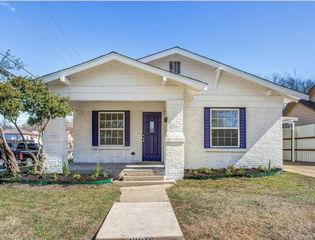 3201 Ryan Ave, Fort Worth, TX 76110