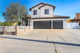 3943 W Menlo Ave, Hemet, CA 92545