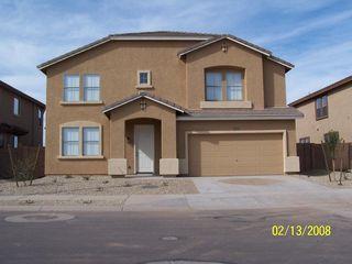 Address Not Disclosed, Surprise, AZ 85379