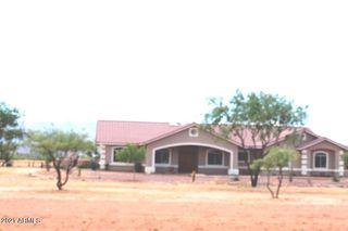 10005 E Rocking W Ranch Rd, Hereford, AZ 85615