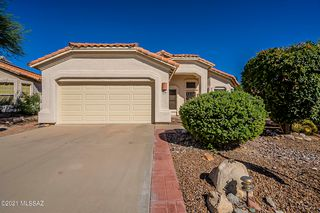 12246 N Sterling Ave, Oro Valley, AZ 85755