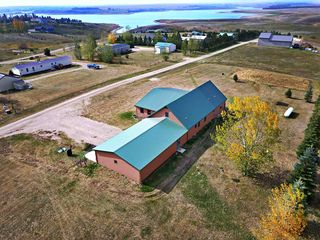 4967 R And R Rd, Garrison, ND 58540