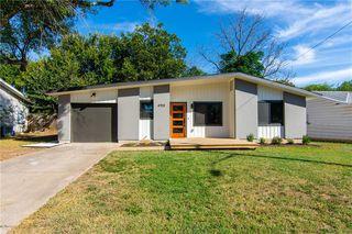 4703 Surrey Dr, Austin, TX 78745