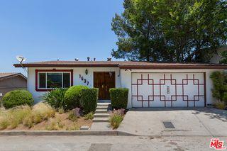 1537 Silverwood Dr, Los Angeles, CA 90041