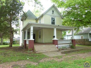 103 NW Franklin Ave, Topeka, KS 66606