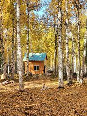 4531 Treasure St, Fairbanks, AK 99712