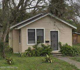 1265 W 30th St, Jacksonville, FL 32209