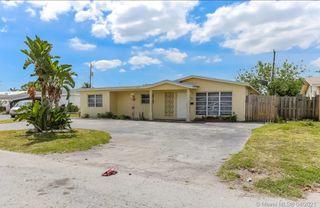 7762 Panama St, Miramar, FL 33023
