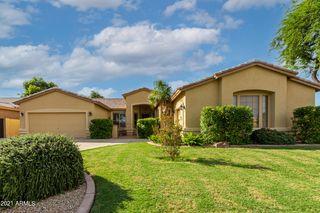 2181 W Maplewood St, Chandler, AZ 85286