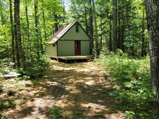 649 Old Waterford Rd, Lovell, ME 04051