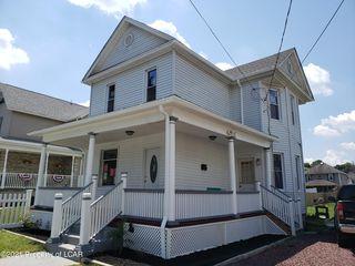 131 Center St, Pittston, PA 18640