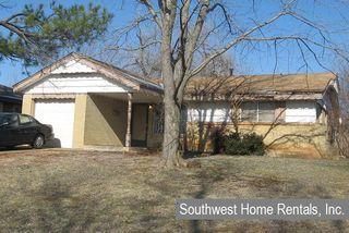 1305 Pinewood Ct, Oklahoma City, OK 73110