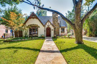 6914 Patricia Ave, Dallas, TX 75223
