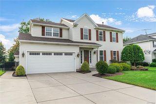 4154 Foxwood Ln, Williamsville, NY 14221