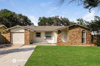 5943 Millbank Dr, San Antonio, TX 78238