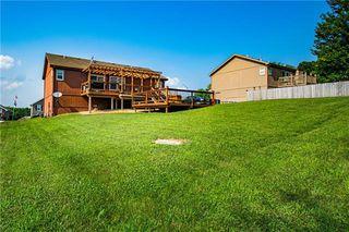 711 SW Meadow Gln, Grain Valley, MO 64029