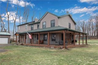 6274 Curriers Rd, Arcade, NY 14009
