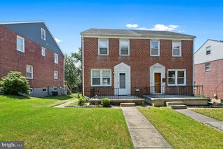 3119 Moravia Rd, Baltimore, MD 21214