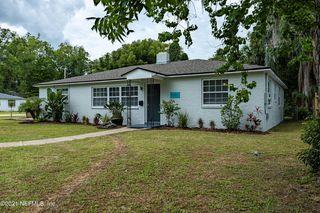 1372 Live Oak Ln, Jacksonville, FL 32207