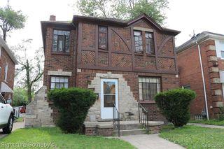18473 Woodingham Dr, Detroit, MI 48221