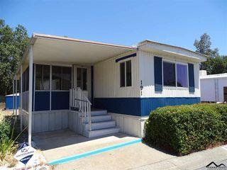 191 Casa Grande Dr #191, Red Bluff, CA 96080