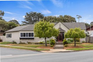 1001 Forest Ave, Pacific Grove, CA 93950