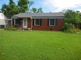 303 W Mimosa Dr, Midwest City, OK 73110