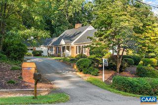 210 Carrsbrook Dr, Charlottesville, VA 22901