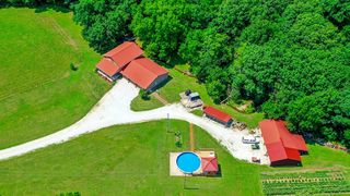 23358 Cave Creek Rd, Boonville, MO 65233