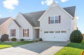 3722 Suiter Rd, Clarksville, TN 37040