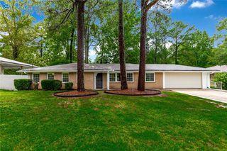311 Prairie View Pl SW, Atlanta, GA 30311