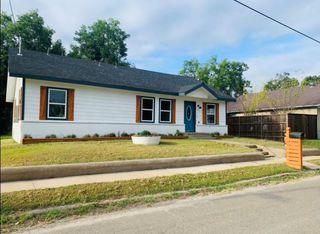 1609 Jones St, Greenville, TX 75401