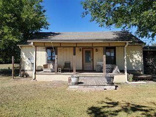 16611 E FM 1550, Honey Grove, TX 75446
