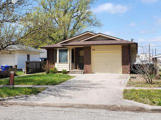 109 S Lincoln St #A, Hillsboro, KS 67063