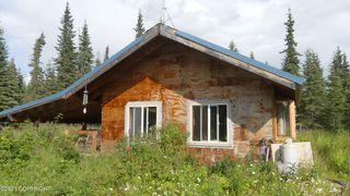 19400 Ridge St, Kasilof, AK 99610