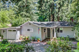 345 Saint Francis Dr, Boulder Creek, CA 95006