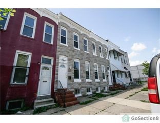 208 S Loudon Ave, Baltimore, MD 21229