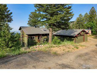 1666 Deer Trail Rd, Boulder, CO 80302
