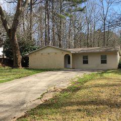 125 Hollybrook Rd, Atlanta, GA 30349