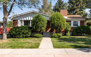 2435 Clarkson Dr, Colorado Springs, CO 80909