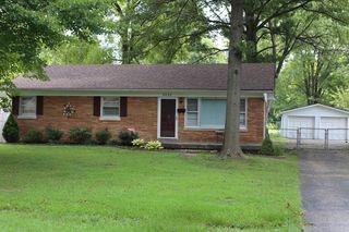4035 Addison Ln, Shively, KY 40216