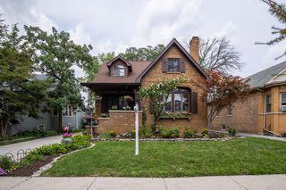 6085 N Newburg Ave, Chicago, IL 60631