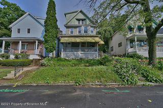 1054 N Webster Ave, Scranton, PA 18510