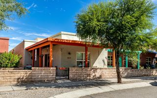 5217 S Civano Blvd, Tucson, AZ 85747