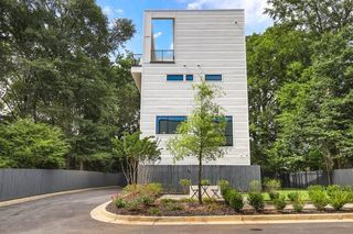 910 Ponce De Leon Ave NE #8, Atlanta, GA 30306