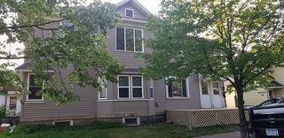 625 Hayes St, Eveleth, MN 55734