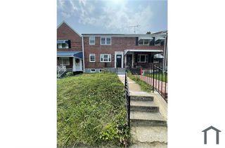3903 Glen Hunt Rd, Baltimore, MD 21229