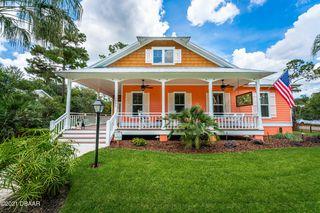 1902 Kings End, New Smyrna Beach, FL 32168