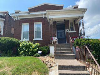 4898 Margaretta Ave, Saint Louis, MO 63115