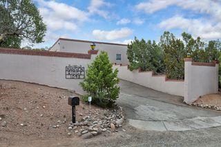 1095 Mansion Ridge Rd, Santa Fe, NM 87501
